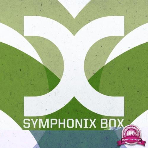 Symphonix - Symphonix Green Box (2018)