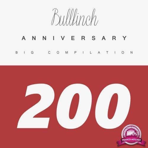 Bullfinch - Bullfinch Anniversary (2018)