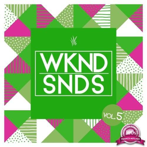 Wknd Snds, Vol. 5 (2018)