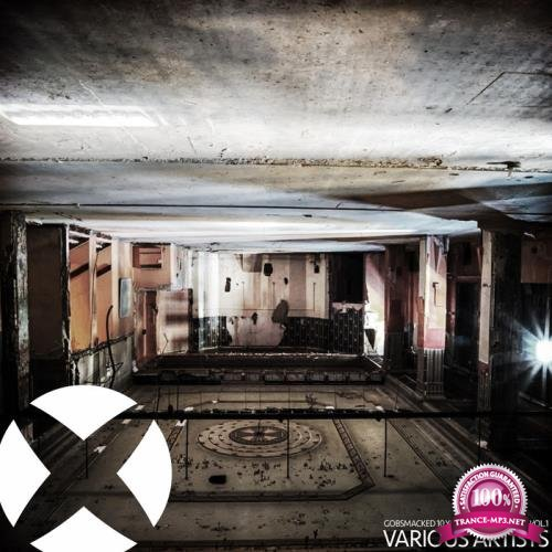 10 Years Underground Vol. 1 (2018) FLAC