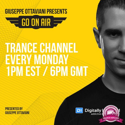 Giuseppe Ottaviani - GO On Air 2.0 (January 2018) Lush, Portrush, NYE 2017 (2018-01-15)