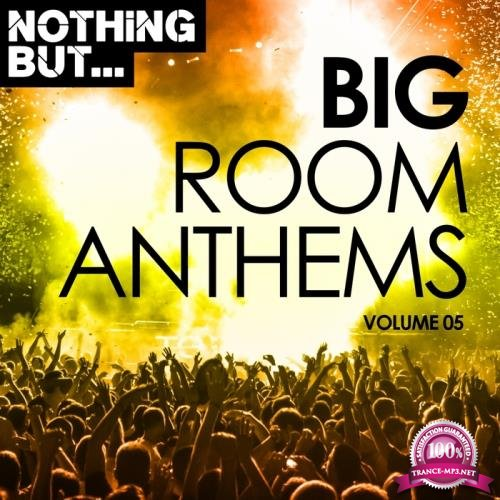 Nothing But... Big Room Anthems, Vol. 05 (2018)