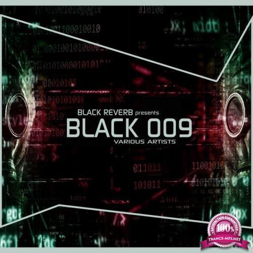Black Reverb - BLACK 009 (2018) FLAC