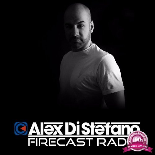Alex Di Stefano - FireCast Radio 023 (2018-01-17)