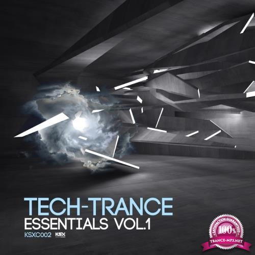 Komplex Sounds: Tech-Trance Essentials, Vol. 1 (2018)