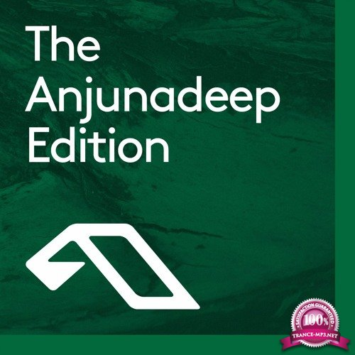 Dee Montero - The Anjunadeep Edition 184 (2018-01-18)