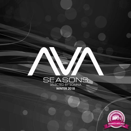 AVA Seasons: Selected By Somna - Winter 2018 (2018) FLAC