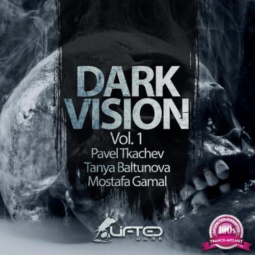 Dark Vision, Vol. 1 (2018)