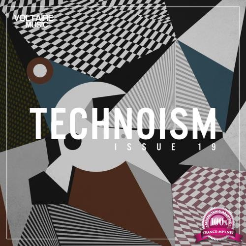 Technoism Issue 19 (2018)