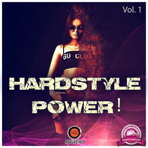 Hardstyle Power!, Vol. 1 (2018)