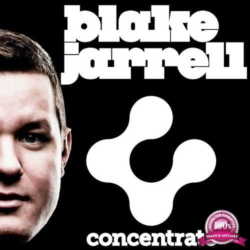 Blake Jarrell - Concentrate Episode 121 (2018-01-18)