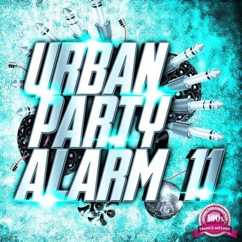 Urban Party Alarm 11 (2018)