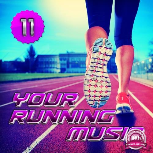 Your Running Music 11 (2018)