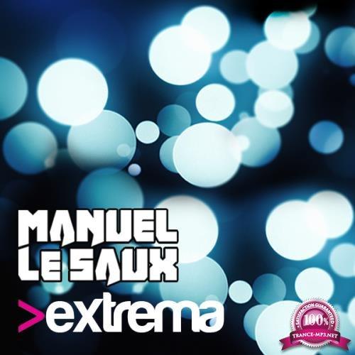 Manuel Le Saux - Extrema 528 (208-01-18)