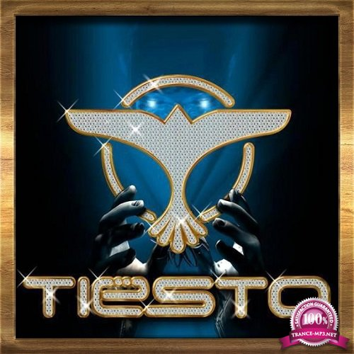 Tiesto & David Puentez - Club Life 564 (2018-01-20)
