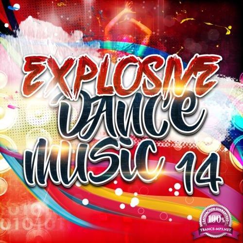 Explosive Dance Music 14 (2018)