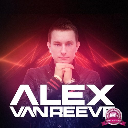Alex van ReeVe - Xanthe Sessions 139 (2018-01-20)