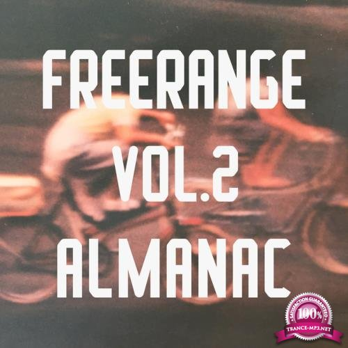 Freerange Almanac Vol 2 (2018)