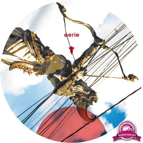 Marco Shuttle - Oscillate EP (2018)