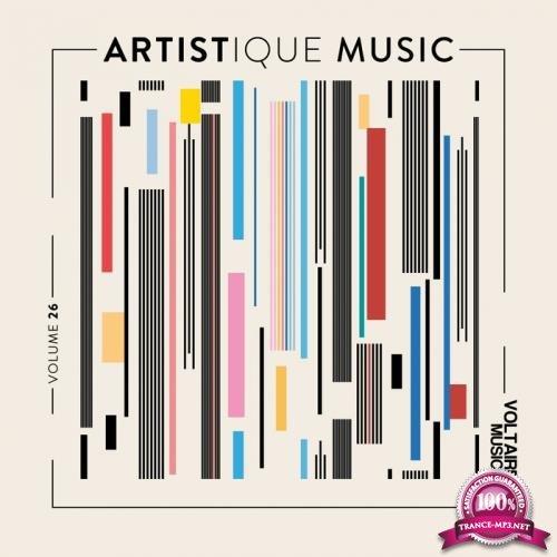 Artistique Music, Vol. 26 (2018) FLAC