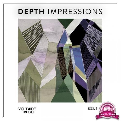 Depth Impressions Issue #2 (2018) FLAC