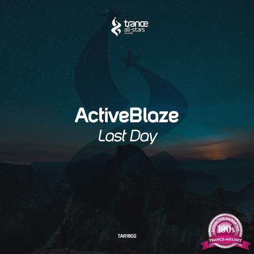 Activeblaze - Last Day (2018)