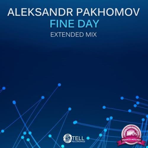 Aleksandr Pakhomov - Fine Day (2018)
