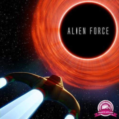 Alien Force - Alien Force (2018)