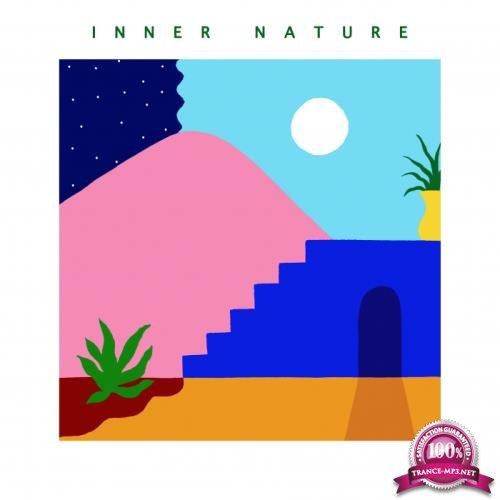 Antonela Giampietro - Inner Nature (2017)