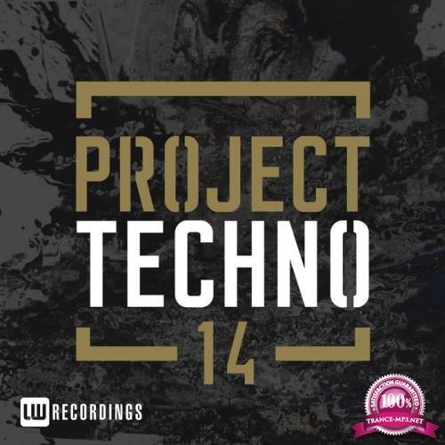 Project Techno, Vol. 14 (2018)
