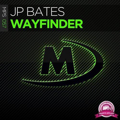 JP Bates - Wayfinder (2018)