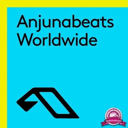Oliver Smit - Anjunabeats Worldwide 561 (2018-01-21)