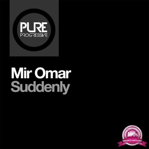 Mir Omar - Suddenly (2018)