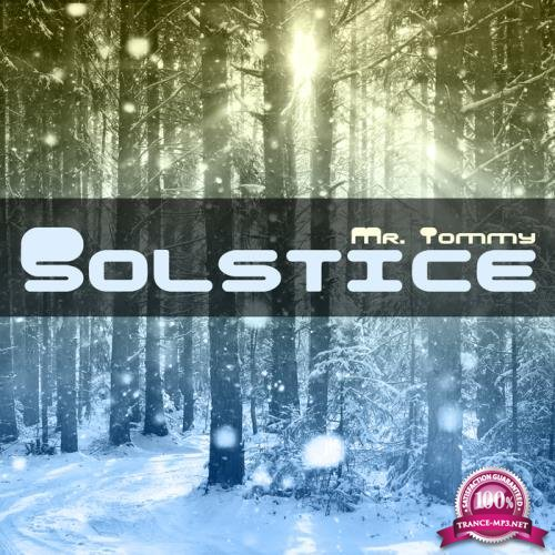 Mr. Tommy - Solstice EP (2017)