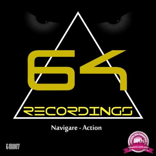 Navigare - Action (2017)