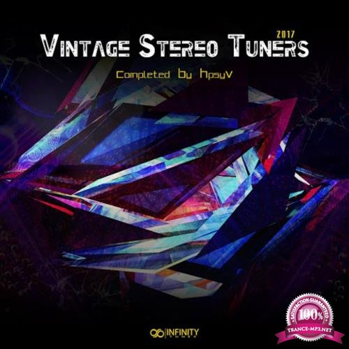 Vintage Stereo Tuners 2017 (2017)