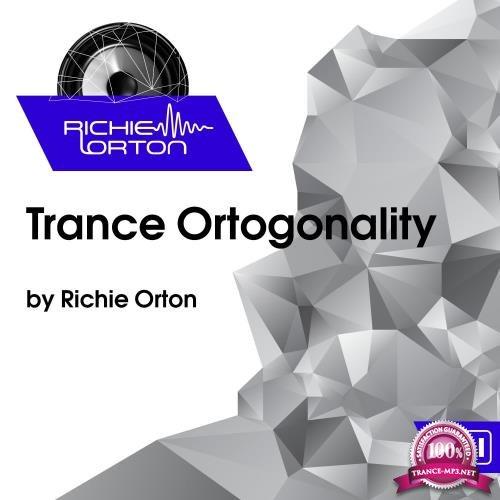 Richie Orton - Trance Ortogonality 089 (2018-01-22)