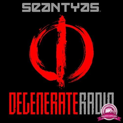 Sean Tyas - Degenerate Radio Show 124 (2018-01-22)