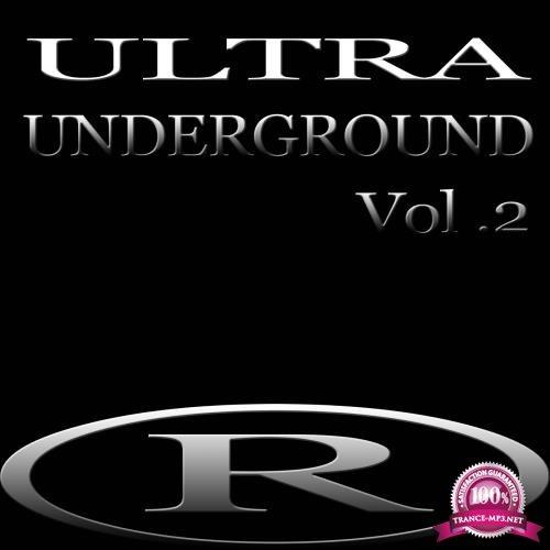 Ultra Underground, Vol. 2 (2018)