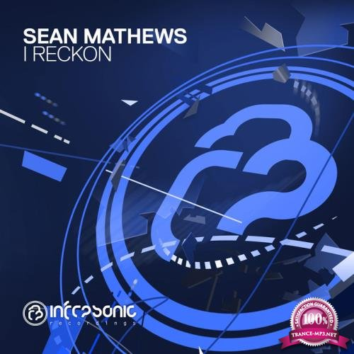 Sean Mathews - I Reckon (2018)