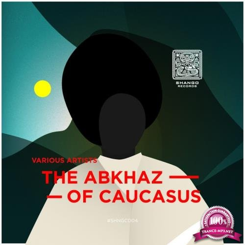 The Abkhaz Of Caucasus (2018)