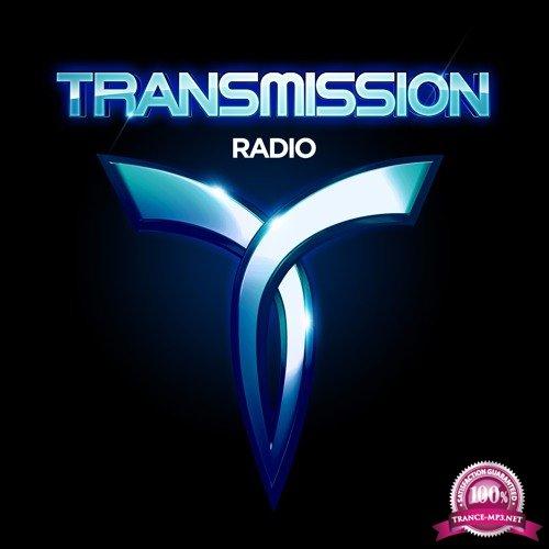 Andi Durrant - Transmission Radio 153 (2018-01-24)