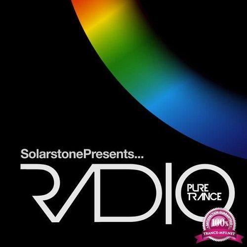 Solarstone - Pure Trance Radio 122 (2018-01-24)