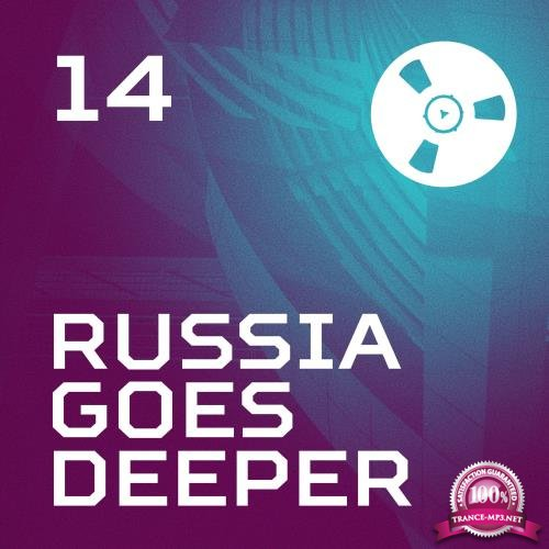 Bobina - Russia Goes Deeper 014 (2018-01-24)