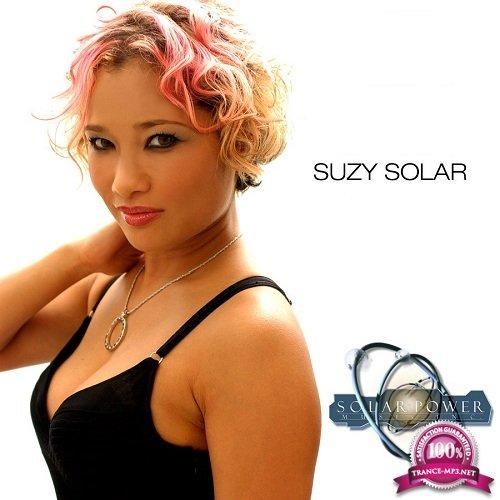 Suzy Solar - Solar Power Sessions 839 (2018-01-24)