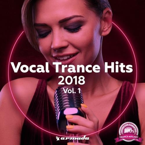 Vocal Trance Hits 2018 Vol. 1 (2018)