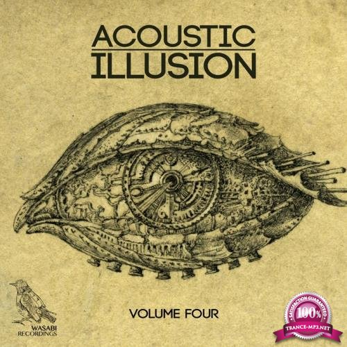 Acoustic Illusion, Vol. 4 (2018)