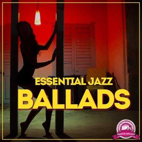 Essential Jazz Ballads (2018)