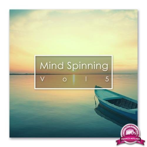 Mind Spinning, Vol. 5 (2018)