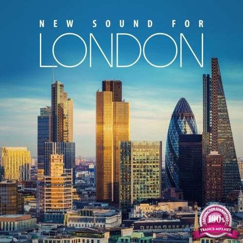 New Sound For London (2018)